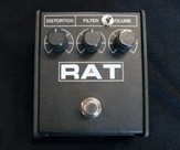 pro co sound rat2